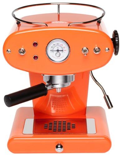 francis francis x2 coffee machine