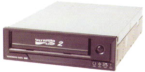Tandberg 420LTO LTO Half Height Tape Drive